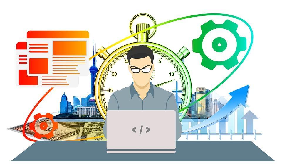 Зачем нужен сайт частному предпринимателю?