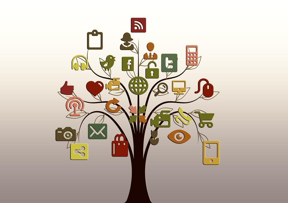 Зачем необходимо представительство в социальных сетях?