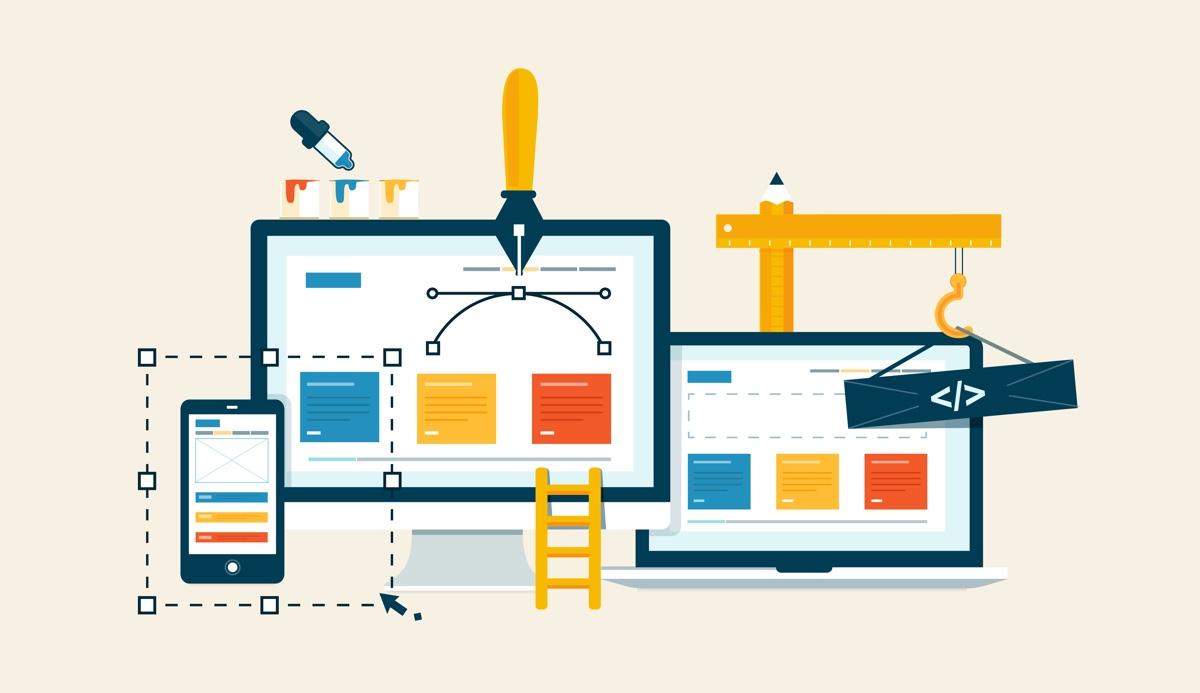 Комплексное сопровождение и обслуживание сайта