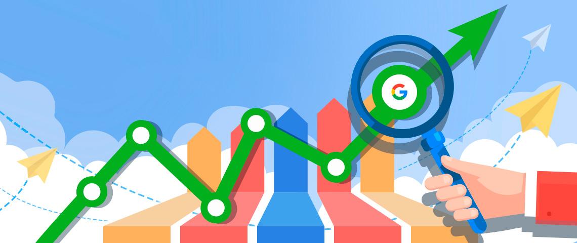 Особенности продвижение сайта в Yandex и Google