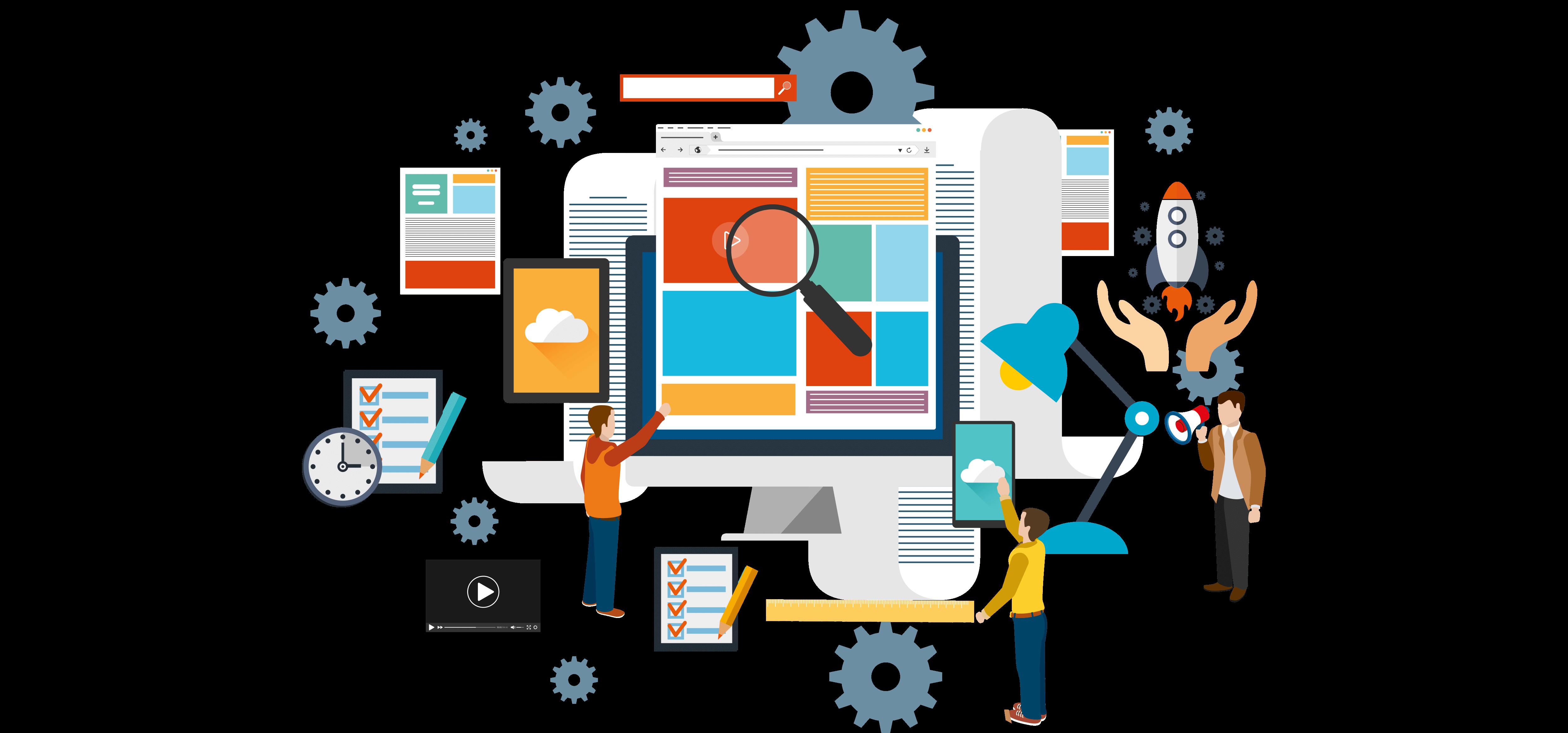 11 особенностей успешного сайта